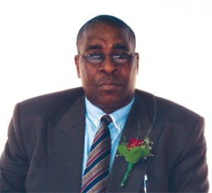 Regional Governor, Lawrence Sampofu